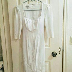Bebe. dress size 00.